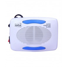 Deals, Discounts & Offers on Home Appliances - iota Water tank Overflow Alarm