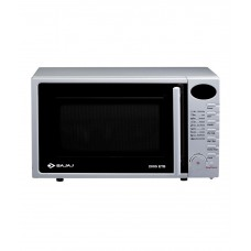 Deals, Discounts & Offers on Home & Kitchen - Bajaj 20 LTR  Grill Microwave Oven