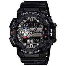 Deals, Discounts & Offers on Men - Casio G-shock Bluetooth Analog-digital Black Dial  Watch