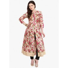 Deals, Discounts & Offers on Women Clothing - Upto 30% off on  Printed Anarkali