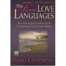 Deals, Discounts & Offers on Books & Media - Flat 31% off on The Five Love Languages