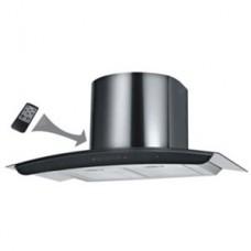 Deals, Discounts & Offers on Home Appliances - QUBA Range Hood Kitchen Chimney