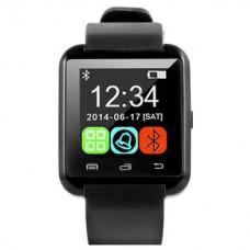 Deals, Discounts & Offers on Men - APG Bluetooth A8 Smart Watch