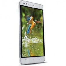 Deals, Discounts & Offers on Mobiles - Flat 25% off on iball Andi HD6-Silvery