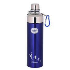 Deals, Discounts & Offers on Home & Kitchen - Cello Sleek Stainless Steel Bottle