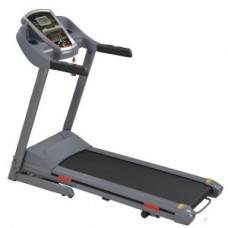 Deals, Discounts & Offers on Sports - Flat 17% off on Cardioworld Black Treadmill