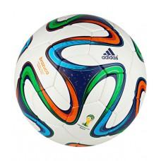 Deals, Discounts & Offers on Sports - Adidas Replica Brazuca Trainpro Football