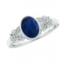 Deals, Discounts & Offers on Women - Flat 50% off on Kiara Jewellery  Swarovski Ring