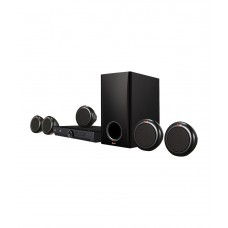Deals, Discounts & Offers on Entertainment - Flat 6% off on LG  DVD Home Theatre