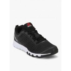 Deals, Discounts & Offers on Foot Wear - Reebok Everchill Train Black Training Shoes
