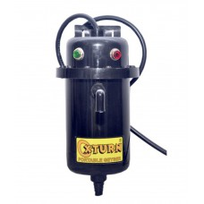 Deals, Discounts & Offers on Home Appliances - Flat 35% off on Oxturn Portable Geyser