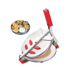 Deals, Discounts & Offers on Home & Kitchen - Amiraj Stainless Steel Puri Maker
