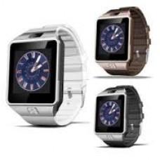 Deals, Discounts & Offers on Men - Ksj Dz09 Bluetooth Smart Wrist Watch Mobile Phone With