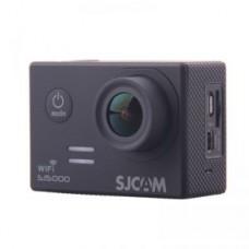 Deals, Discounts & Offers on Cameras - Sjcam WiFi Novatek   Degree Wide Angle LCD Sport