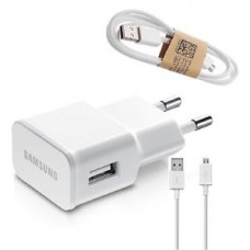 Deals, Discounts & Offers on Mobile Accessories - Samsung Universal Mobile Charger USB Power Wall Adapter