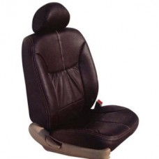 Deals, Discounts & Offers on Car & Bike Accessories - Hi Art Black Leatherite Seat Cover For Maruti