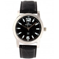 Deals, Discounts & Offers on Men - Maxima Black Analog Formal Watch