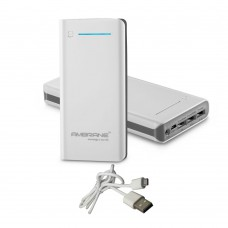 Deals, Discounts & Offers on Power Banks - Ambrane Power Bank