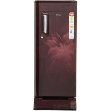 Deals, Discounts & Offers on Home Appliances - Whirlpool  Direct Cool Single Door Refrigerator