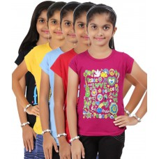 Deals, Discounts & Offers on Women Clothing - Flat 43% off on Bes-tex Kids  Tshir