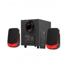 Deals, Discounts & Offers on Electronics - Intex IT-1700 SUF OS 2.1 Channel Multimedia Speaker