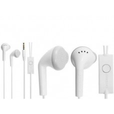 Deals, Discounts & Offers on Mobile Accessories - Combo of 2 Samsung 3.5mm Jack Earphone offer