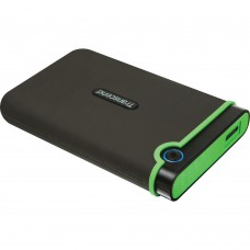 Deals, Discounts & Offers on Computers & Peripherals - Transcend 1TB StoreJet  External Hard Disk