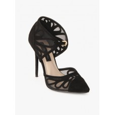 Deals, Discounts & Offers on Women - Flat 50% off on Black Stilettos