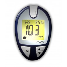 Deals, Discounts & Offers on Health & Personal Care - JSB Glucometer with 25 strips and 25 lancets