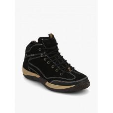 Deals, Discounts & Offers on Foot Wear - Black Outdoor Shoes By Jessi Jordan