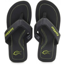 Deals, Discounts & Offers on Foot Wear - Flat 50% off on Lotto Sport Slippers