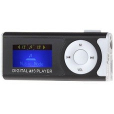 Deals, Discounts & Offers on Electronics - Khatu Great Sound Good Battery Life Functionality MP3 Player
