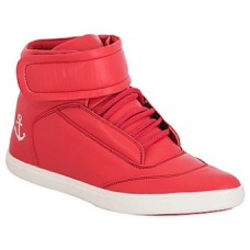 Deals, Discounts & Offers on Foot Wear -  Shoe Mate Red Men Casual Shoes @ Rs.725/-