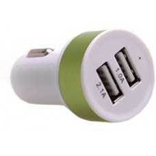 Deals, Discounts & Offers on Car & Bike Accessories - Retina 1.0 amp, 2.1 amp Car Charger