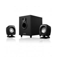 Deals, Discounts & Offers on Electronics - Flat 25% off on F&D F203G 2.1 Desktop Speakers