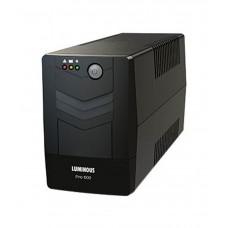 Deals, Discounts & Offers on Computers & Peripherals - Flat 8% off on Luminous 600VA UPS