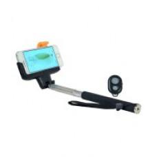 Deals, Discounts & Offers on Mobile Accessories - Flat 74% off on Smartmate SBST-001 Selfie Stick