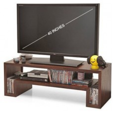 Deals, Discounts & Offers on Furniture - HomeEdge Solid Wood TV Stand