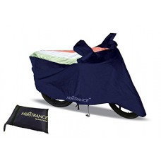 Deals, Discounts & Offers on Car & Bike Accessories - Mototrance - Freedom Bike Body Cover for TVS Super Xl Double Seater