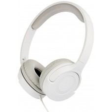 Deals, Discounts & Offers on Electronics - AmazonBasics HP01 V2 White On-Ear Headphone