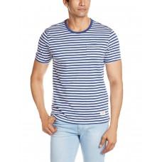 Deals, Discounts & Offers on Men Clothing - Flying Machine Men's Cotton T-Shirt