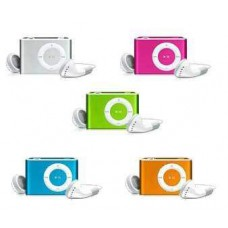 Deals, Discounts & Offers on Electronics - MP3 Player with Handsfree