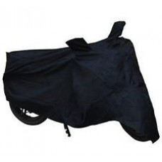 Deals, Discounts & Offers on Car & Bike Accessories - Universal Bike Body Cover in Polyester Material with 2 mirror Pockets at Rs.99