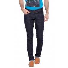 Deals, Discounts & Offers on Men Clothing - Spykar Blue Low Rise Skinny Fit Jeans