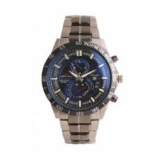 Deals, Discounts & Offers on Men - Men Dazzling Blue Analog Watch