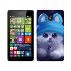 Deals, Discounts & Offers on Computers & Peripherals - Microsoft Lumia Printed Back Covers