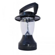 Deals, Discounts & Offers on Home Decor & Festive Needs - Sahara 12 LED Waterproof Rechargeable Solar Cum Hand Crank Lantern