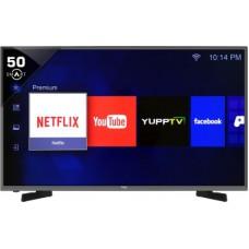 Deals, Discounts & Offers on Televisions - Vu 127cm Full HD Smart LED TV