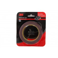 Deals, Discounts & Offers on Mobile Accessories - 3M  Acrylic Foam Tape (Grey with Red Liner)