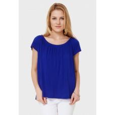 Deals, Discounts & Offers on Women Clothing - CODE Solid Elasticated Neckline Top